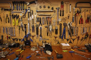 SOS-organized-tools